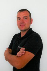 Carlos Alamillos