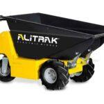 Alitrak MT1000 foto de estudio
