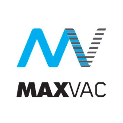 logo maxvac