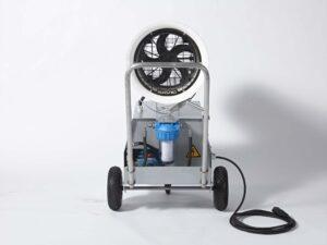 Spraystream 15 de frente