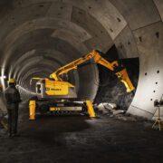 B900 tunel